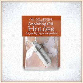 Oil Holder - Silver tone Value Pack