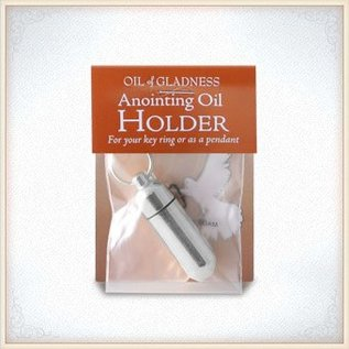 Oil Holder - Silvertone Value Pack