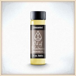 Unscented - 1/2oz