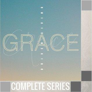 02(D045-D046) - Grace Driven Giving - Complete Series