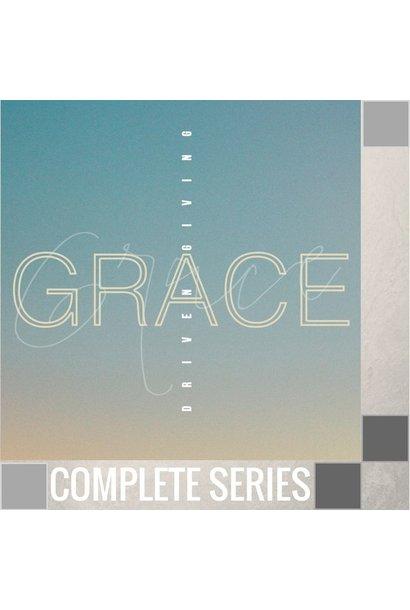 02(COMP) - Grace Driven Giving - Complete Series - (D045-D046)
