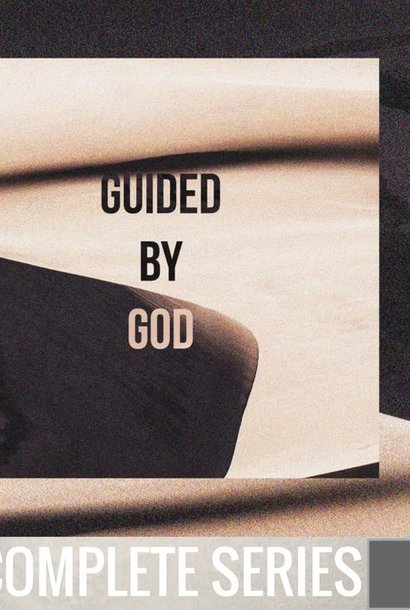 00 - Guided By God - Complete Series By Pastor Jeff Wickwire | LT03081