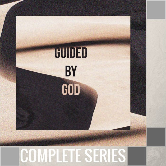 00 - Guided By God - Complete Series By Pastor Jeff Wickwire | LT03081-1