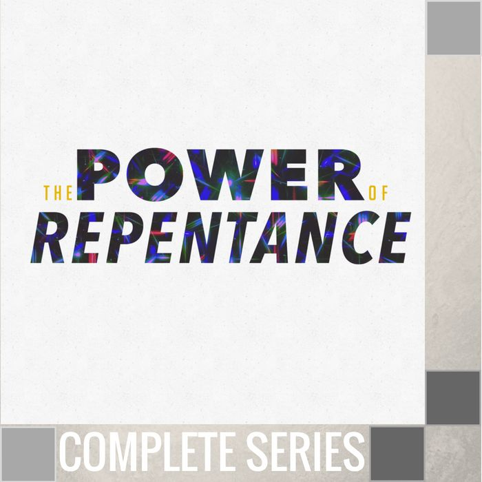 04(COMP) - The Power Of Repentance - Complete Series - (W007-W010)-1