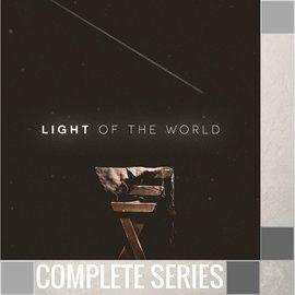 03(U051-U053) - Light Of The World -  Complete Series