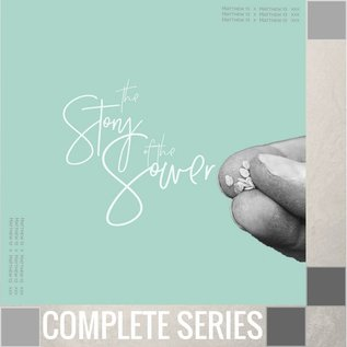 TPC - CDSET 04(COMP) - The Story Of The Sower - Complete Series - (V012-V015)