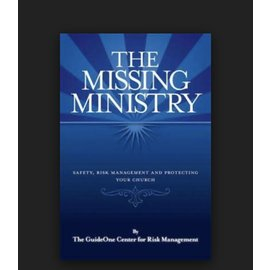 Books The Missing Ministry