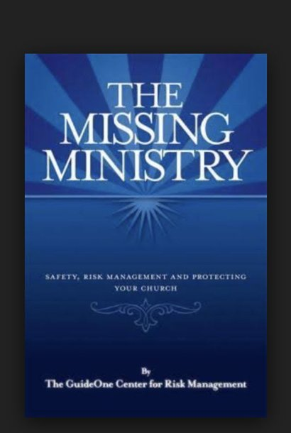 The Missing Ministry
