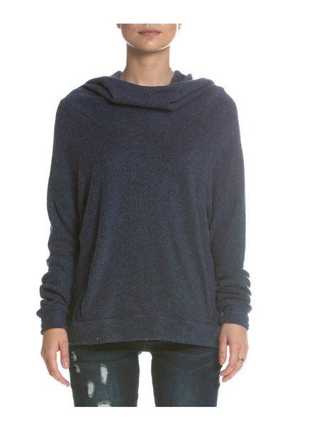 Elan Cowl Neck Sweatshirt