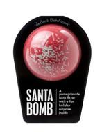 Da bomb Bath Bombs Santa Bomb