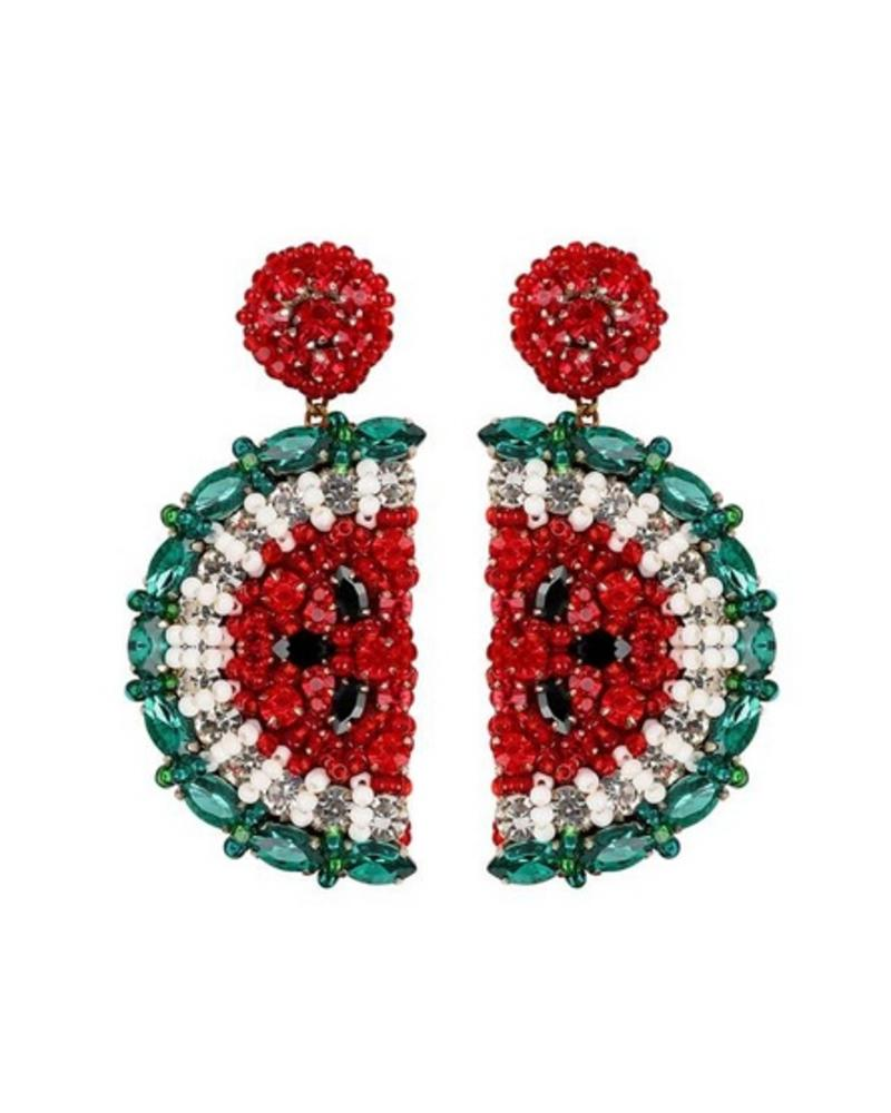 Deepa Gurnani Topical Earring