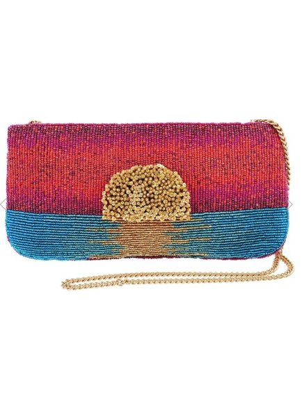 Mary Frances Paradise Found Handbag