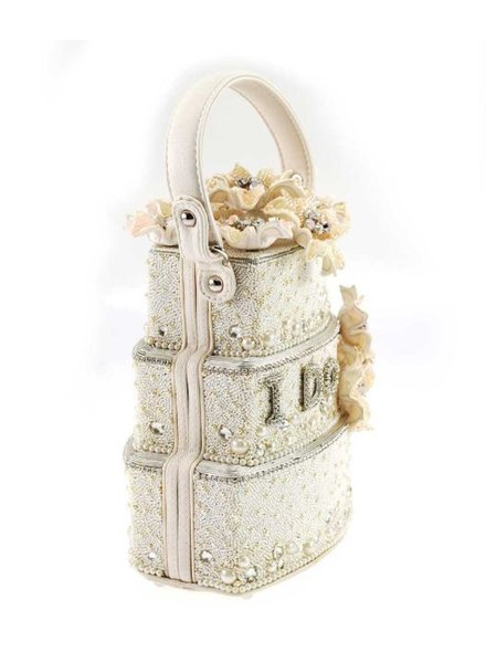 Mary Frances Sweet Beginning Handbag