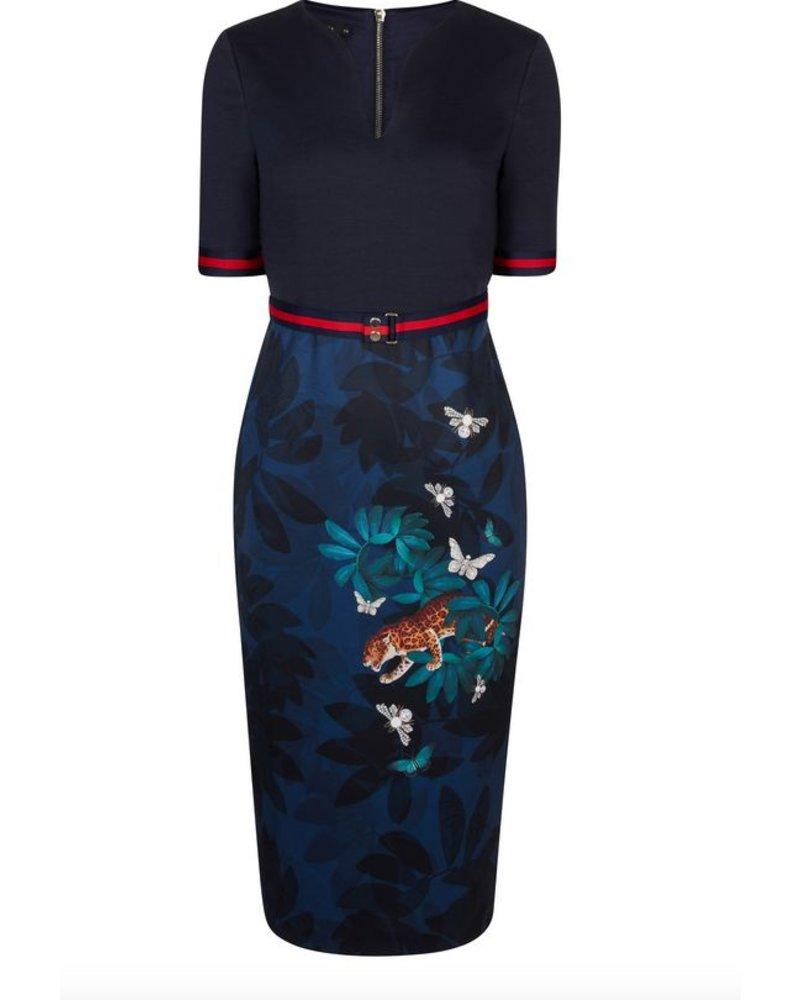 Ted Baker Yalila Bodycon Dress