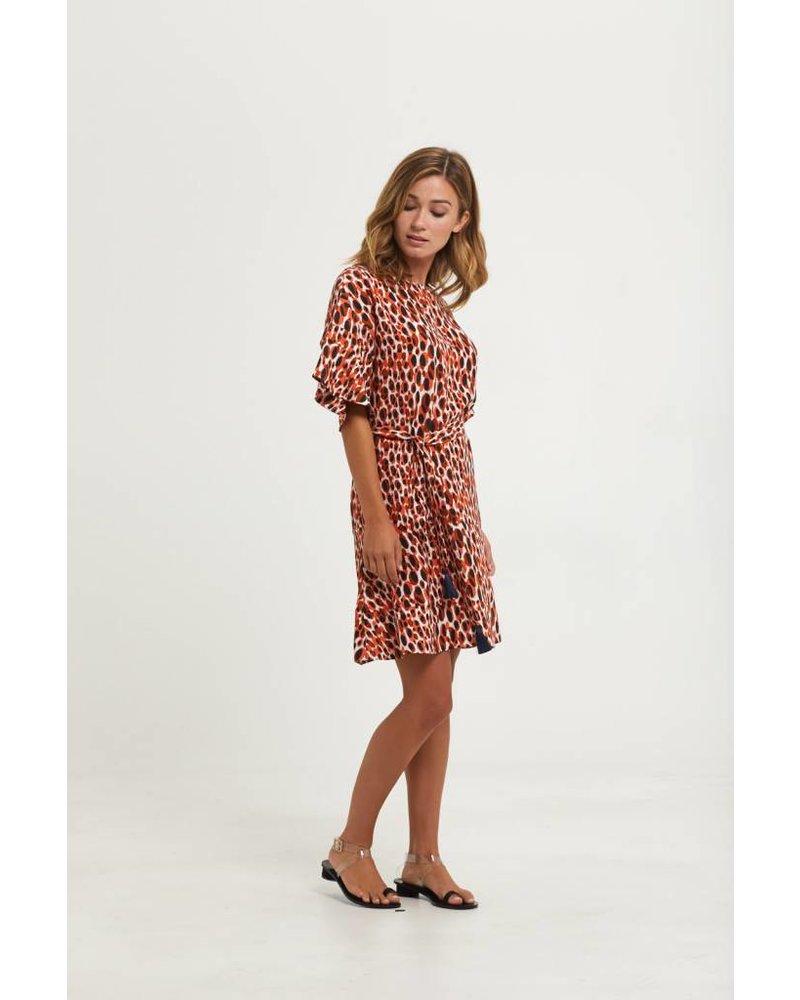 Marie Oliver Carson Dress