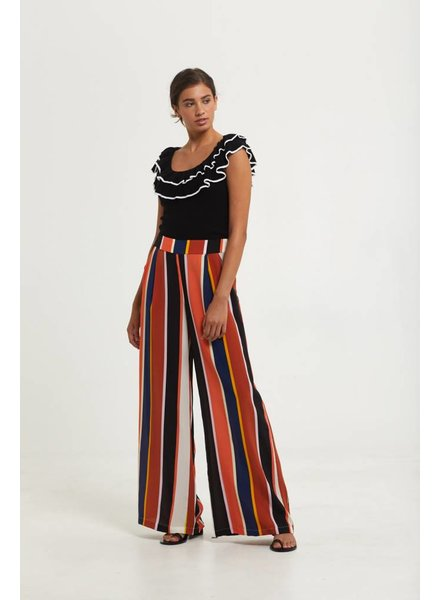 Marie Oliver Carter Printed Pant