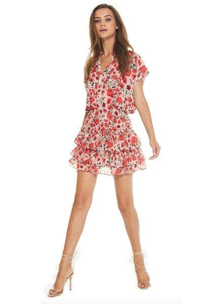 Misa Eloisa Dress - Chiffon