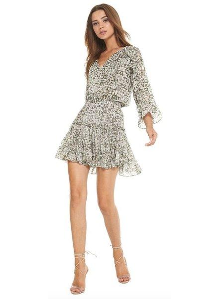 Misa Penelope Dress - Chiffon a9c1e2174