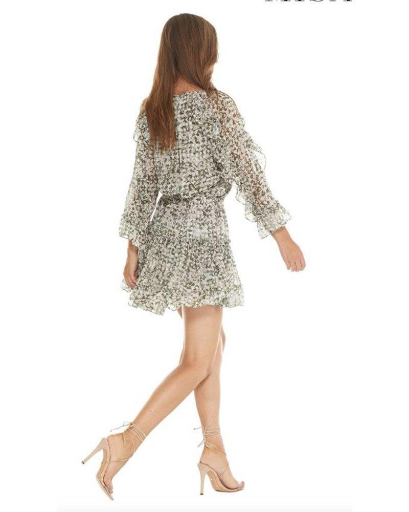 Misa Penelope Dress - Chiffon