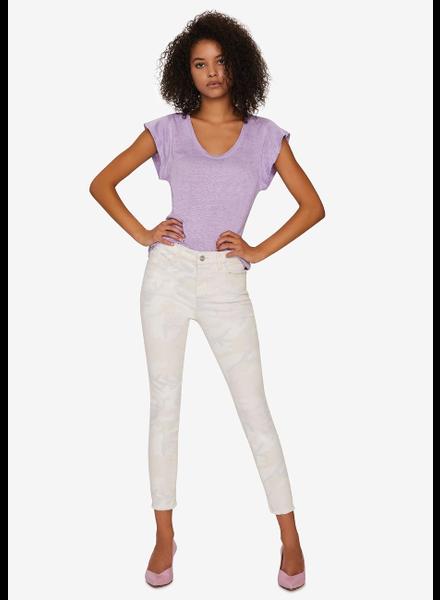 Sanctuary Social Standard Ankle Skinny Jean