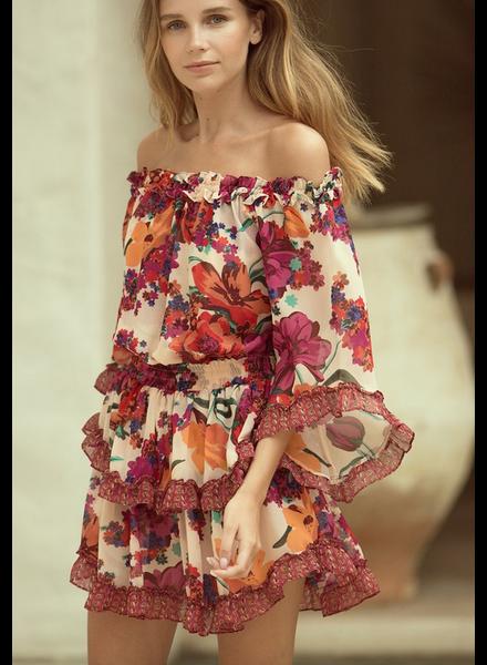 Misa Imane Dress