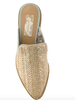 Band of Gypsies Footwear Skipper Woven Mule