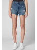 BlankNYC After Shock Denim Short