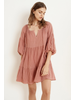 Velvet by Graham and Spencer Vesta Dress
