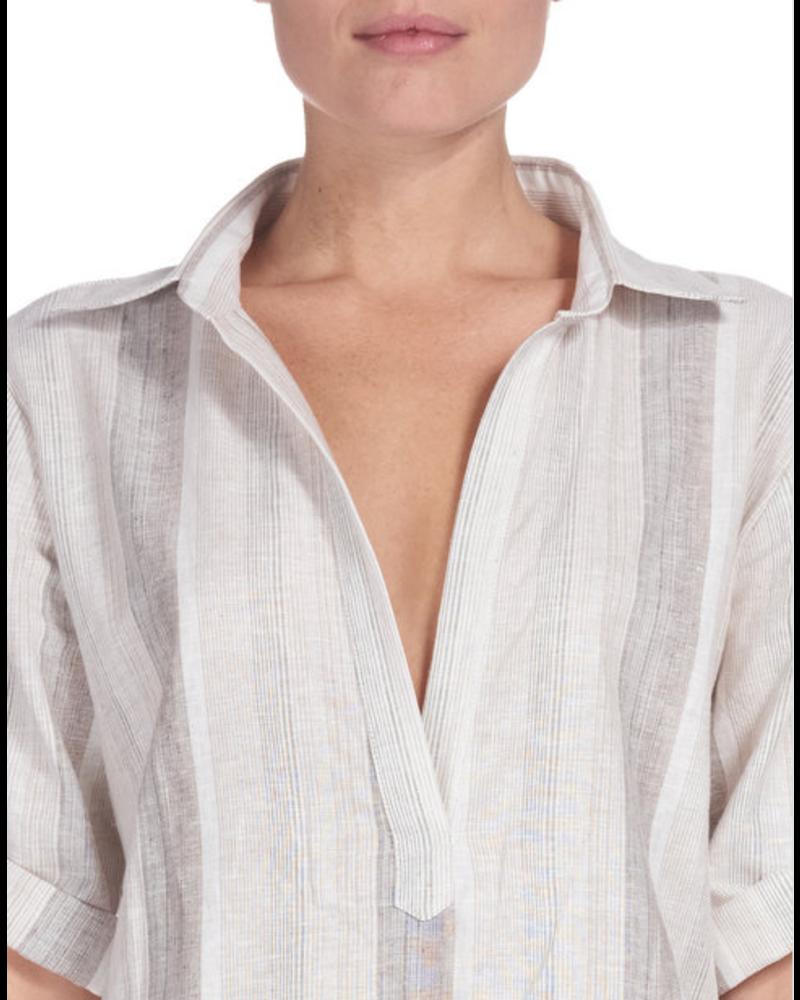 Elan Summer Shirt Dress