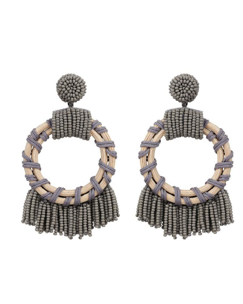 Deepa Gurnani Dabria Earrings
