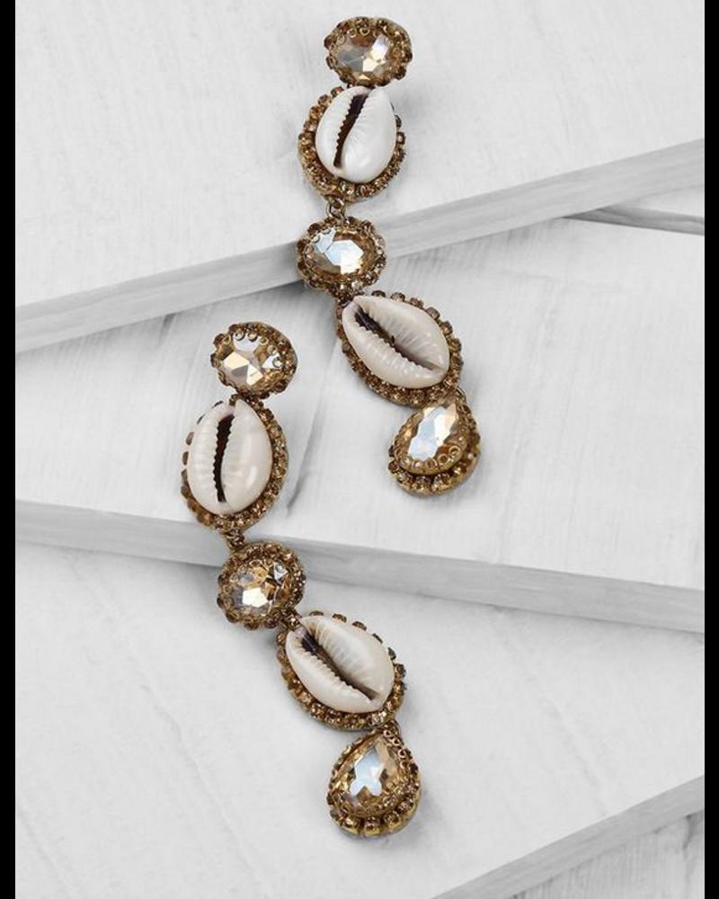 Deepa Gurnani Kaia Earring