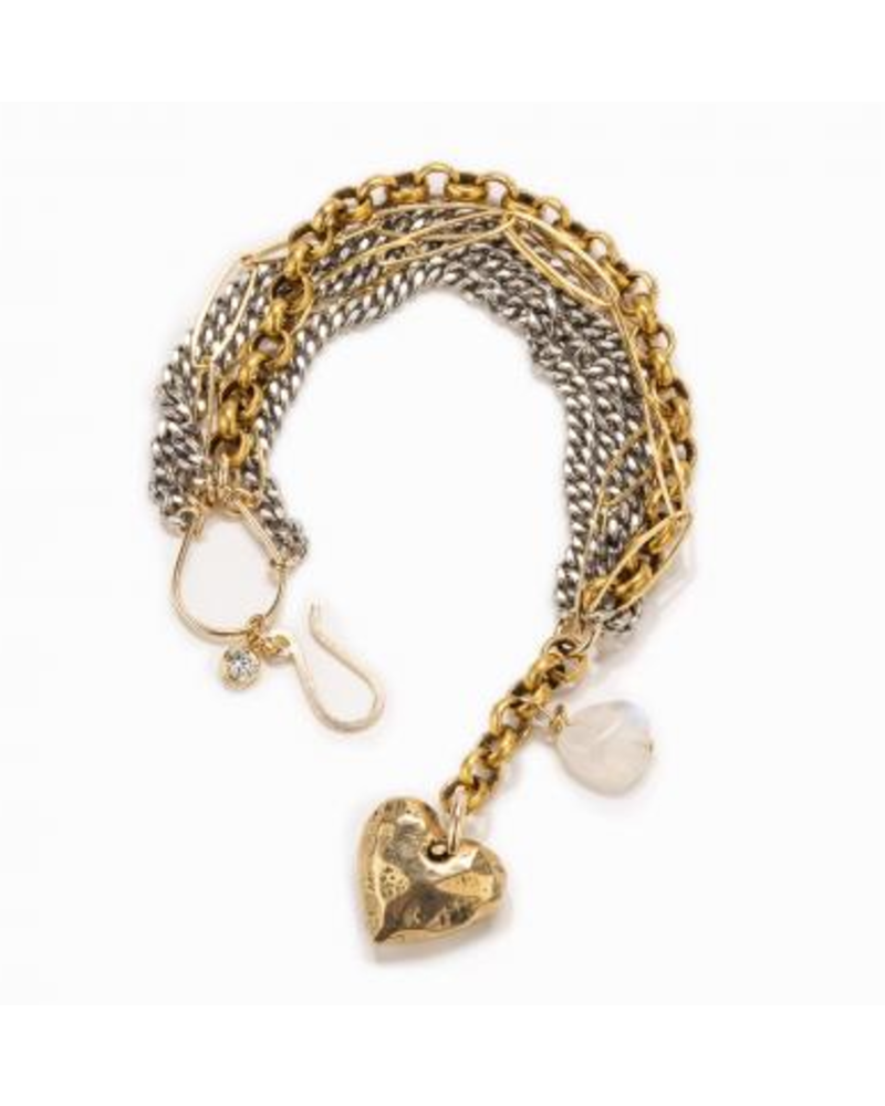 Taylor and Tessier Anatares Bracelet