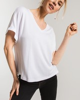 Z Supply Alda Dolman Tee