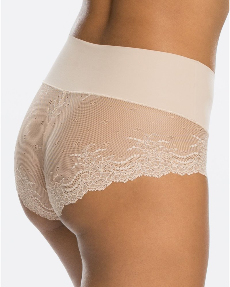 Spanx Undi-Tectable Lace Cheeky