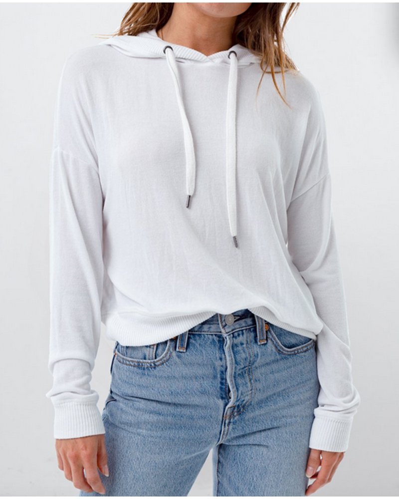 Rails Murray Ivory Pullover
