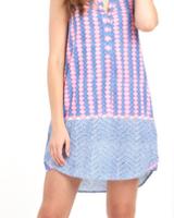 Oliphant Sleeveless Dress