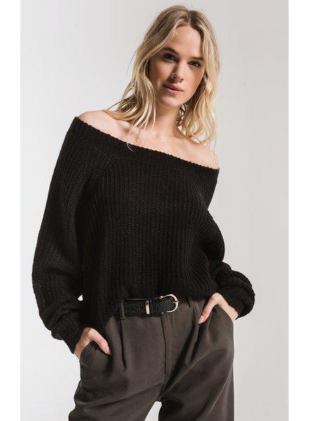 Rag Poets Bergen Sweater