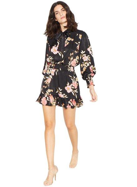 Misa Iyana Dress