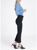 Spanx Cropped Flare Jeans