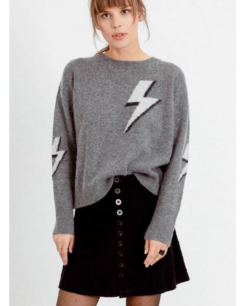 Rails Virgo Bolted Sweater