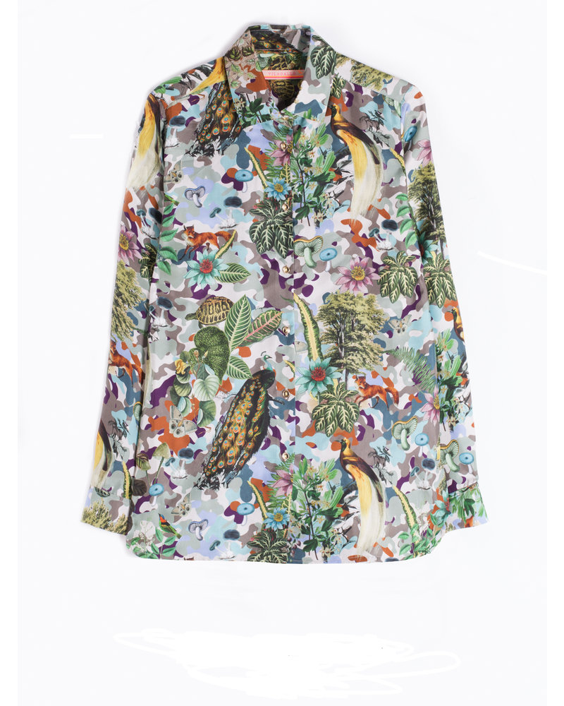Dover Blouse