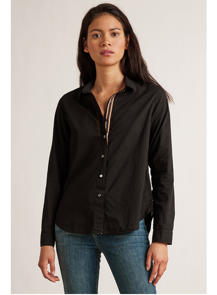 Velvet Nina Relaxed Button-Up