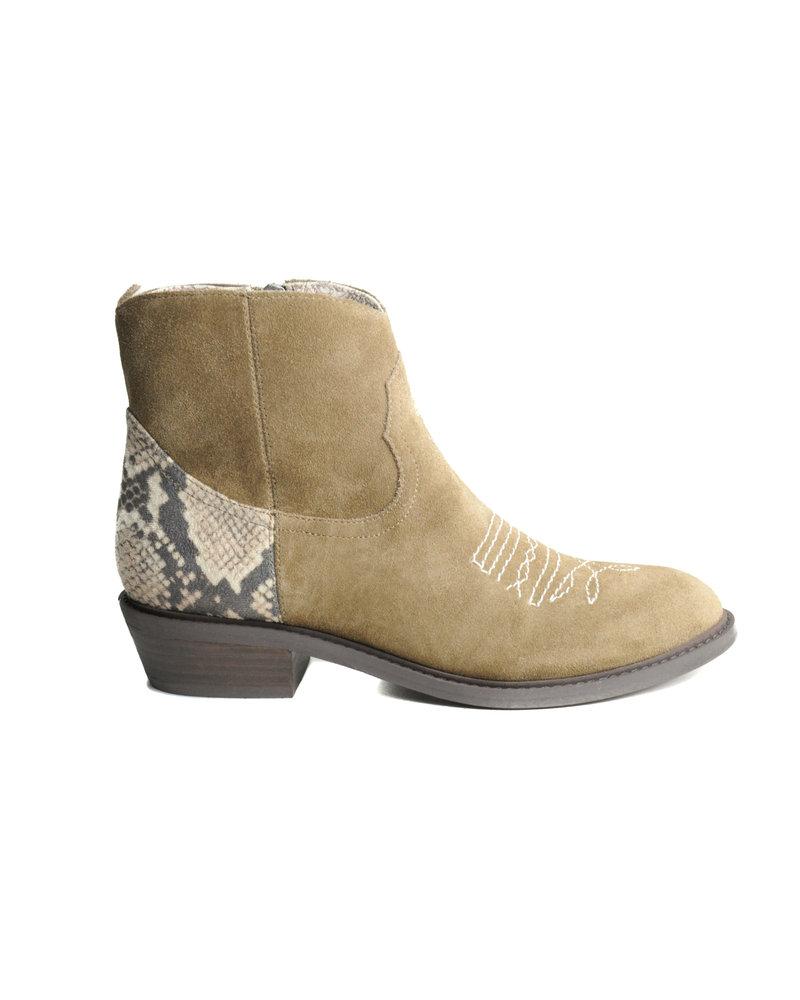 Band of Gypsies Footwear Montrose Boot