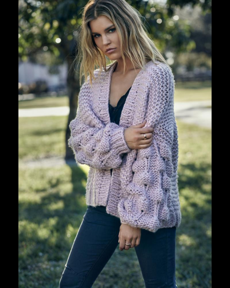 Elan Chunky Knit Cardigan