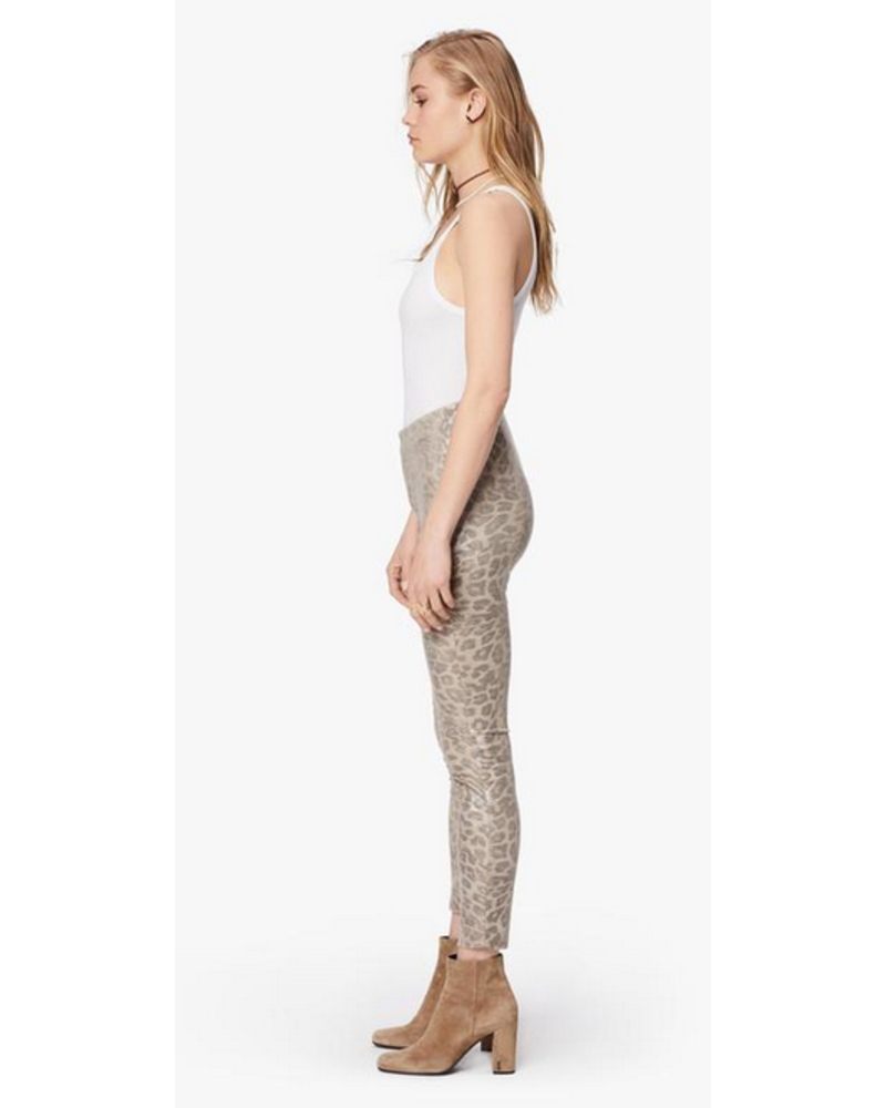 Mother Seamless Looker Ankle