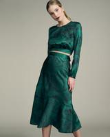 Hutch Corrine Midi Skirt