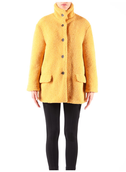 Rino and Pelle Teddy Coat