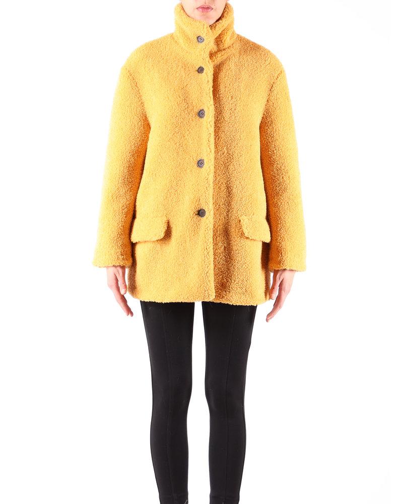 Rino and Pelle Teddy Coat