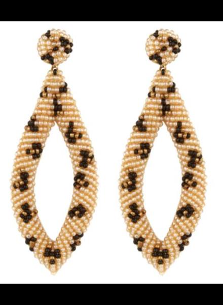 Deepa Gurnani Lassie Earrings ER4462