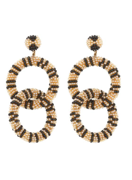 Deepa Gurnani Alexia Earrings ER4464